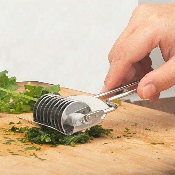 Zexi Fruit & Vegetable Tools Slicer Multifunction Manual Pressing Machine Garlic Press Clipping Kitchen Accessories Multi Slicer