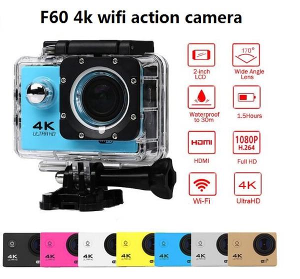 F60 Mixed colors