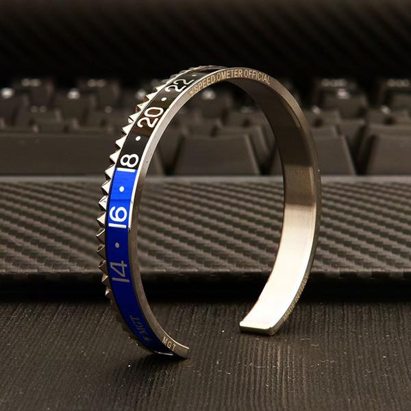 Siyah + Mavi