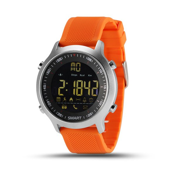 Smart Watch IP67 Waterproof 5ATM Passometer Swimming Smart Bracelet Sports Activities Tracker Bluetooth Wristwatch For Iphone iOS Android