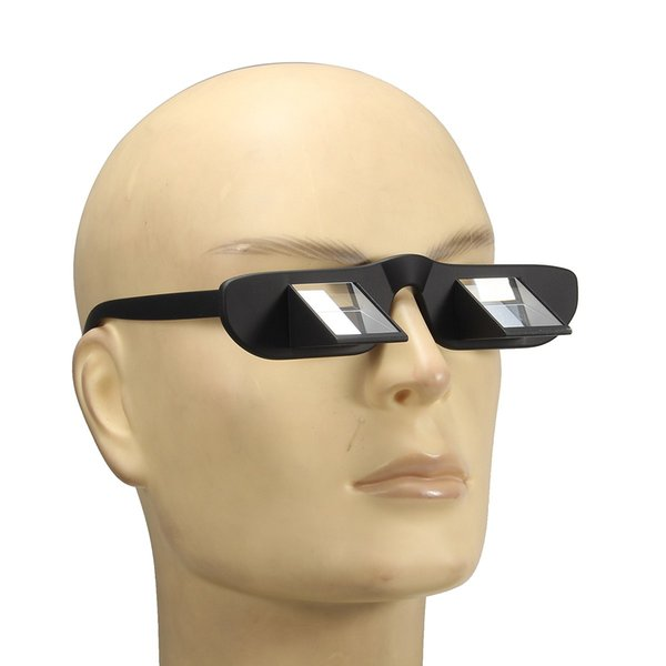 Climbing glasses mountain equipment Lazy Horizontal Prisma Gafas Refractivas Goggles Prism Spectacles glasses camping eyewear
