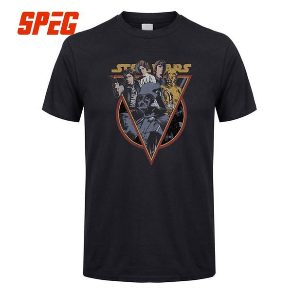 Magliette T-shirt da uomo T-shirt da uomo T-shirt da uomo
