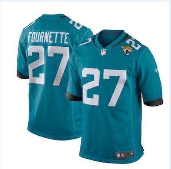 54a80375e Leonard Fournette Jalen Ramsey Jersey Jaguars Blake Bortles Teal camo  salute service american football jerseys 100