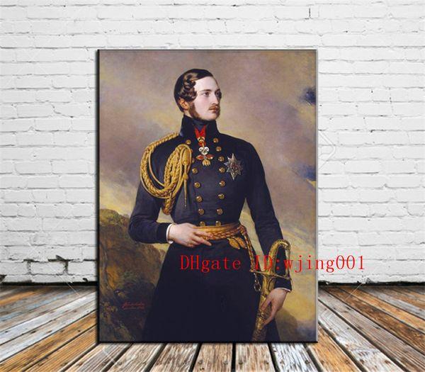 Gran exposición, Canvas Pieces Home Decor HD Impreso Pintura de arte moderno sobre lienzo (Sin enmarcar / Enmarcado)