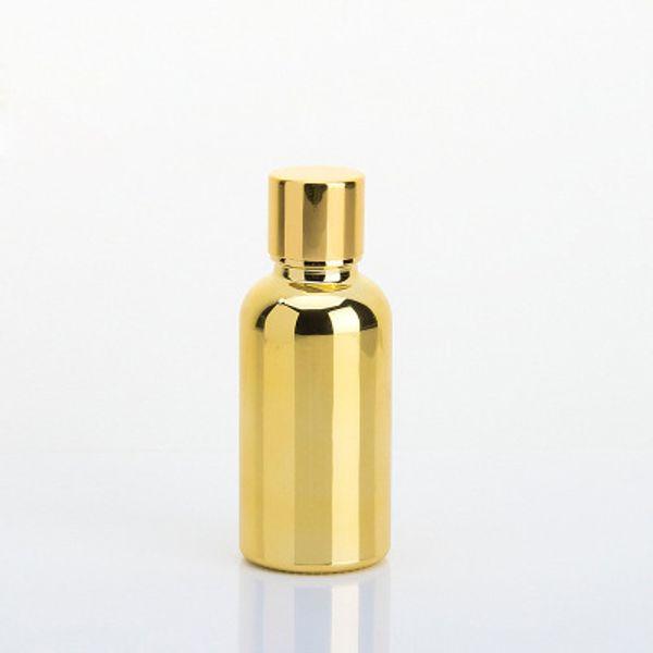 Bouchon de bouteille en or 15 ml C
