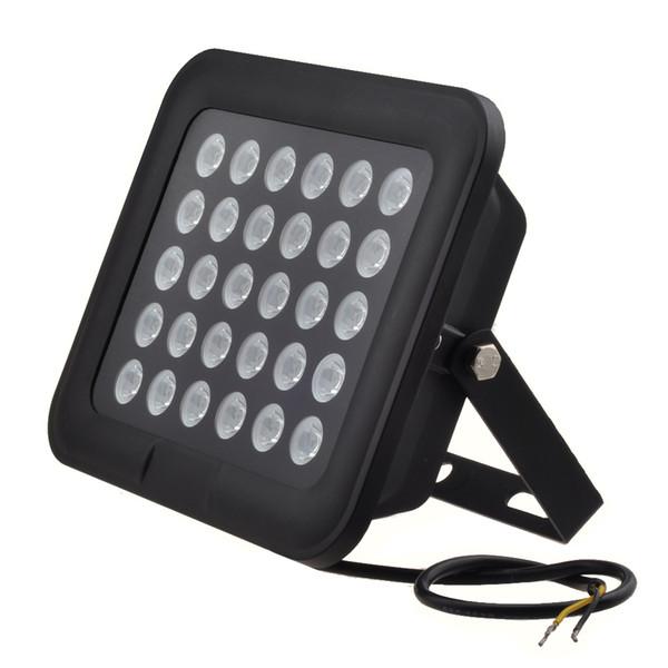 CCTV LEDS 30pcs IR Infrared Illuminator night vision 850nm IP65 metal Waterproof CCTV Fill Light For CCTV surveillance camera