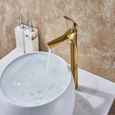 Ouro Faucet