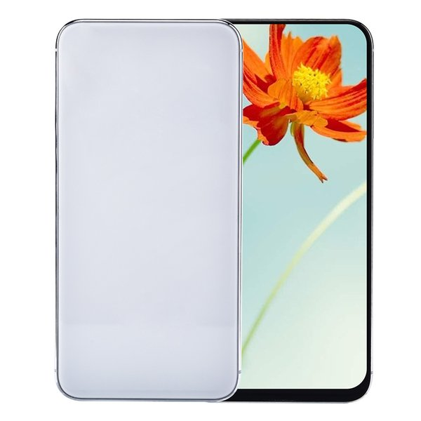 Best Cheap 1GB 4GB 5.8 inch All Screen Goophone X iX V2 3G WCDMA Quad Core MTK6580 Wireless Charging Face ID 5MP Camera GPS WiFi Smartphone