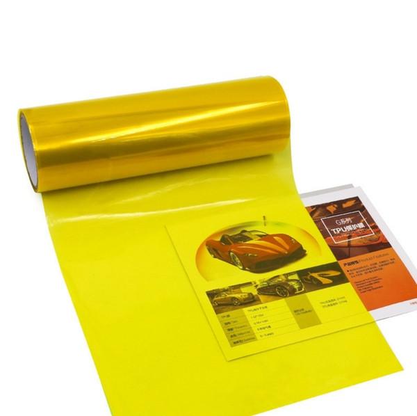 giallo dorato