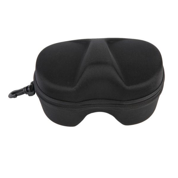 Für Tauchmaske Unterwasser Aufbewahrung Mikrofaser Kleine Bequeme Wasserdichte Maske Tauchen Von Karton Fall Box Drop Shipping