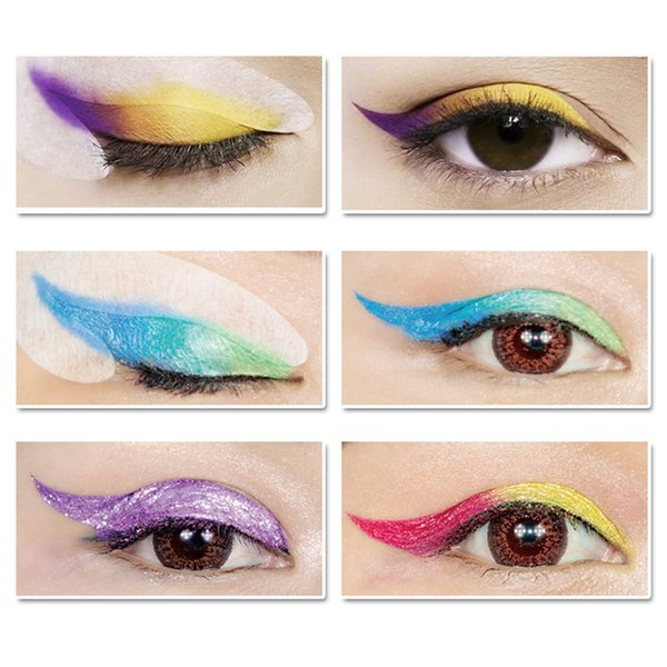 Rainbow Party Fashion Wing