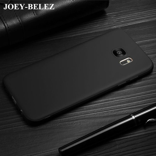 Luxury Silicone Rubber Matte Case For Samsung Galaxy S3 S5 J5 J7 J3 2016 2017 J2 J5 J7 Grand Prime S6 S7 edge S8 plus Note8 case
