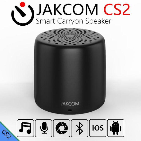 JAKCOM CS2 Smart Carryon Speaker Hot Sale in Portable Speakers like antminer s9 14th fiber optic internet sport smart watch