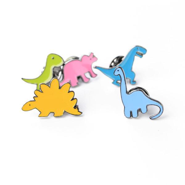 benutzerdefinierte pins dinosaurier Palm musik symbol blitz brosche für geschenk gute qualität Kostenlose Form Gebühren benutzerdefinierte schmuck custompins005