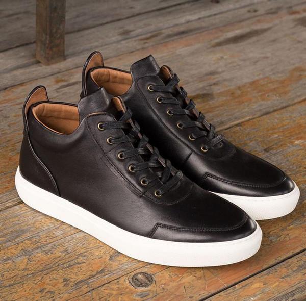 più economico 100% autentico design distintivo scarpe e