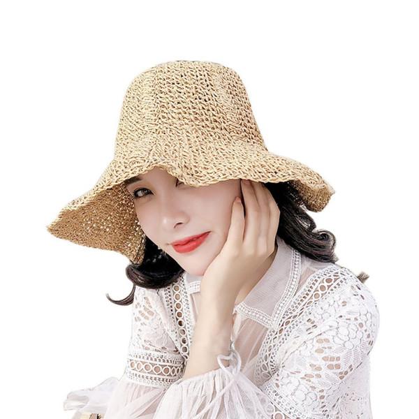 Cappello Grande 2018 Nuovo Del Coreana Acquista Manuale Versione SxTBHqxwf