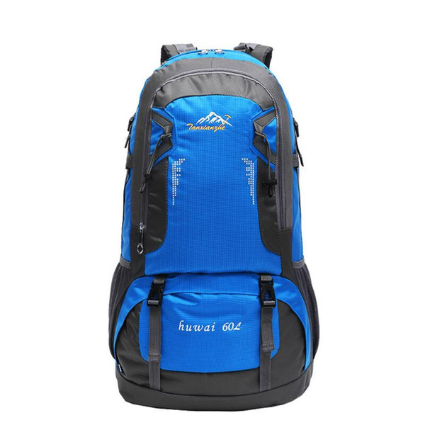 Wholesale Outdoor Mountain Bike Riding Backpacks Camping Equipment Supplies Sports Backpacks Hiking Backpack Fishing Free Shipping