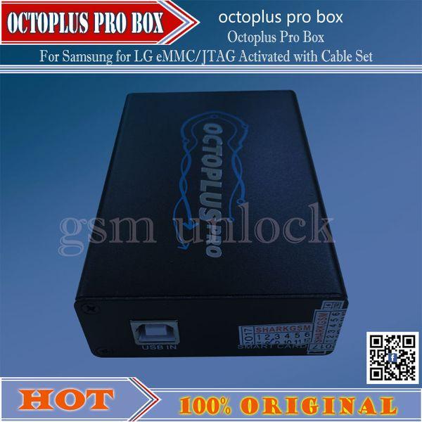 Wholesale 2018 Version Box/ Octoplus Pro Jtag Box For Samsung For LG  EMMC/JTAG Vga Hdmi Converter Vga To Dvi Converter From Chengdaphone,  &Price