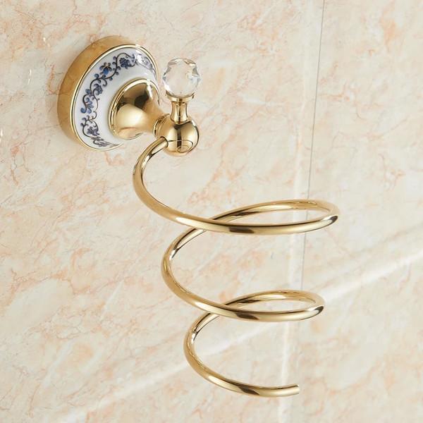 Hair Dryer Rack-1