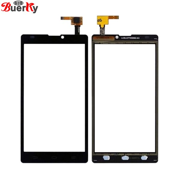 For ZTE Blade L2 Touch Screen Touch panel Digitizer Sensor Glass free shipping