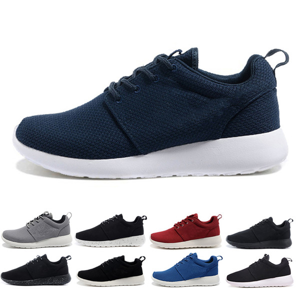cheapest outlet on sale beauty Acheter Nike Roshe Run One 2018 Londres Olympique Chaussures De ...