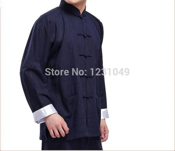 best selling Classical Chinese kung fu clothes martial arts artes marciais suits set wing chun uniforms wushu taiji clothing set for adult men