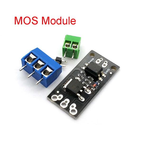 D4184 FR120N LR7843 MOS Modülü MOSFET Kontrol Modülü Alan Etkisi Modülü