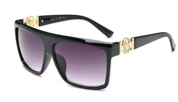 Haute Qualité Marque Lunettes de soleil mens Mode Evidence Lunettes de Soleil Designer Lunettes Pour hommes Womens lunettes de Soleil nouvelles lunettes 4 couleur 5013