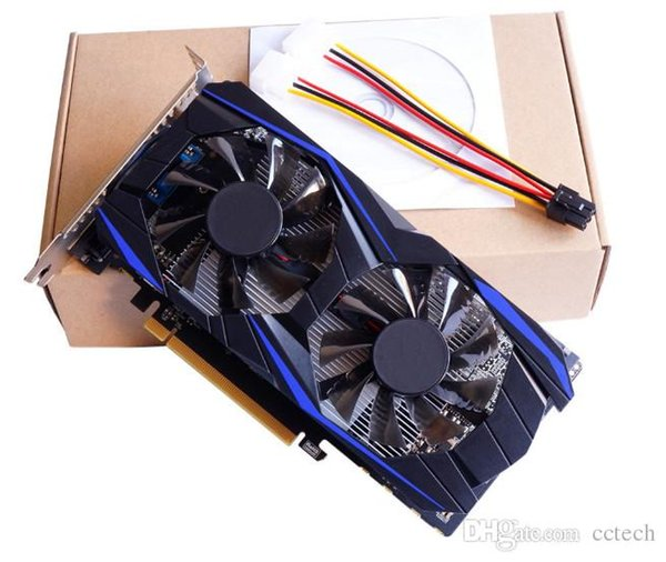 SUPERIA GTX750 1GB DDR5 128Bit PCI-E 3.0 Game Video Graphics Card For NVIDIA GEFORCE V