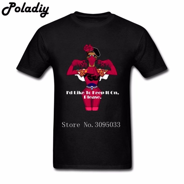 Valentina - Rupaul Drag Race T shirt men Tee shirt design printed t-shirt homme hipster