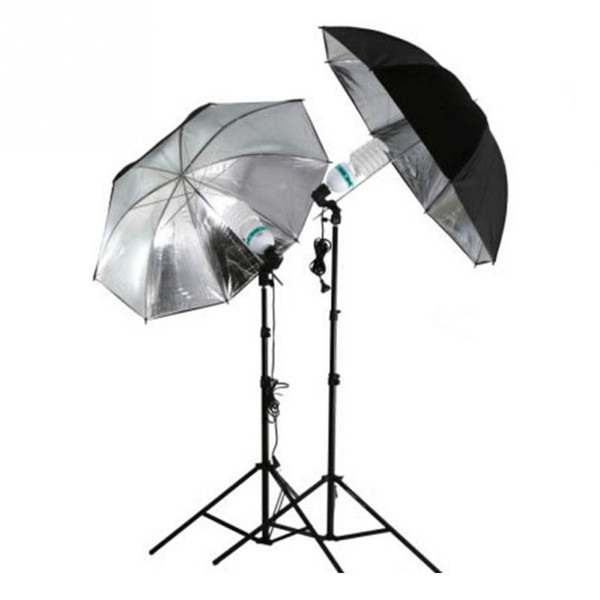 2017 Photo Studio Video Umbrella Camera Soft 85cm Photography Pro flash Lighting