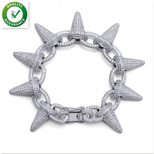 8 inch Silver