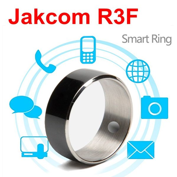 Original Smart Ring Wear Jakcom R3F Smart Ring For High Speed NFC Electronics Phone Enabled Wearable Technology Magic R3F