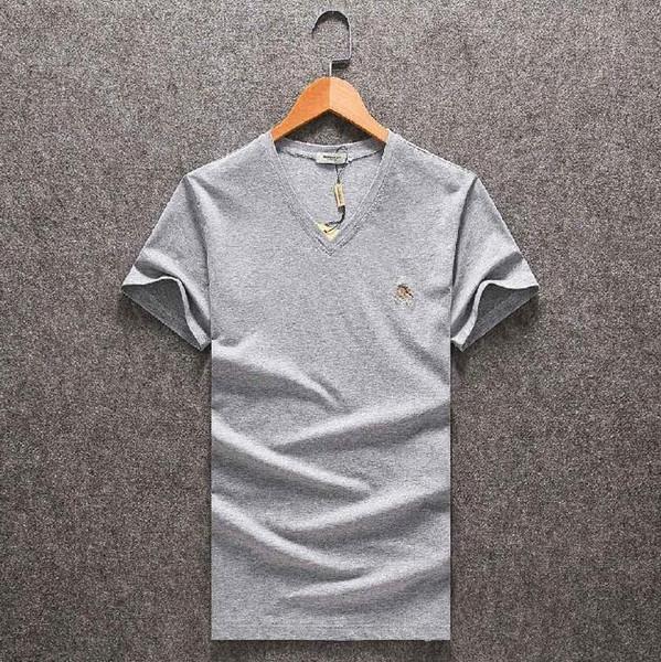 2019 sommer designer t shirts für männer tops polo blous brief stickerei t shirt männer clothing marke kurzarm t-shirt frauen tops s-3xl 209