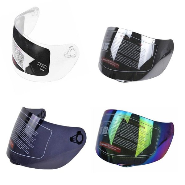 Motorcycle Helmet Visor Lens Windshield Replacement Parts glasses Replacement for 316 902 AGV K5 K3SV