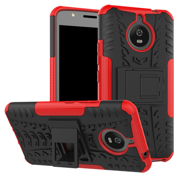 Shockproof Rubber Case For Motorola Moto G7 One Power P30 Note Sony Xperia XA3 XA3 Ultra L3 XZ4 TPU PC Silicone Dual Armor Back Cover