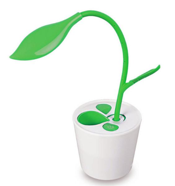 Подходит для студентов USB настольный свет сенсорный Затемняемый украшения дома ночник настольная лампа хороший подарок