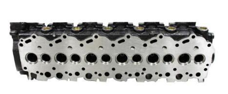 best selling 1HZ auto engine parts cylinder head 909057 11101-17010 11101-17012 for toyota land cruiser 4164cc SOHC 1990-1997