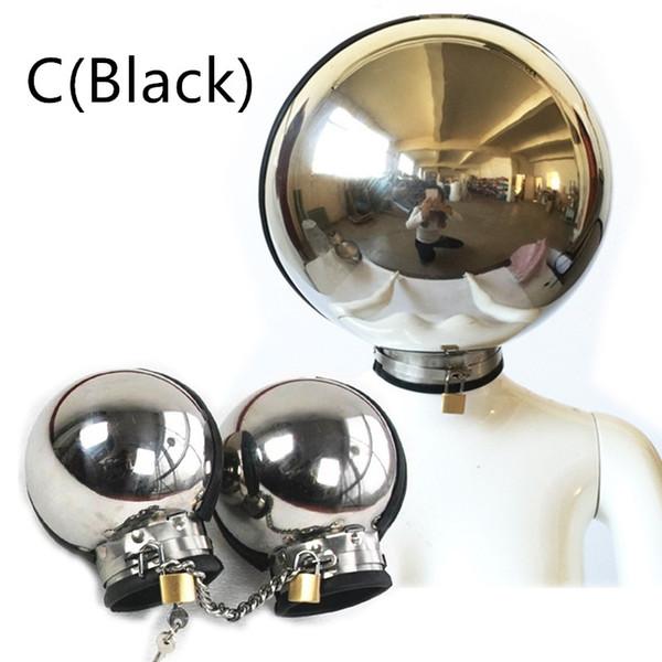 C black