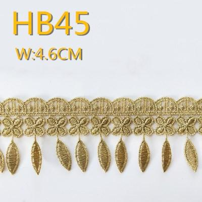 HB45 GOLD