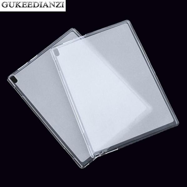 Gukeedianzi case für lenovo tab4 10 plus 10,1 zoll tb-x704n tb-x704f tablet weiche tpu schutzhülle für lenovo tab4 10 plus