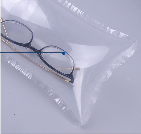 seulement une paire de lunettes de soleil