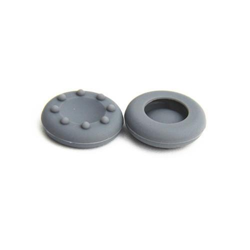 6 x Grey Analog Joystick Button Pad Protector Case for Microsoft Xbox One Controller