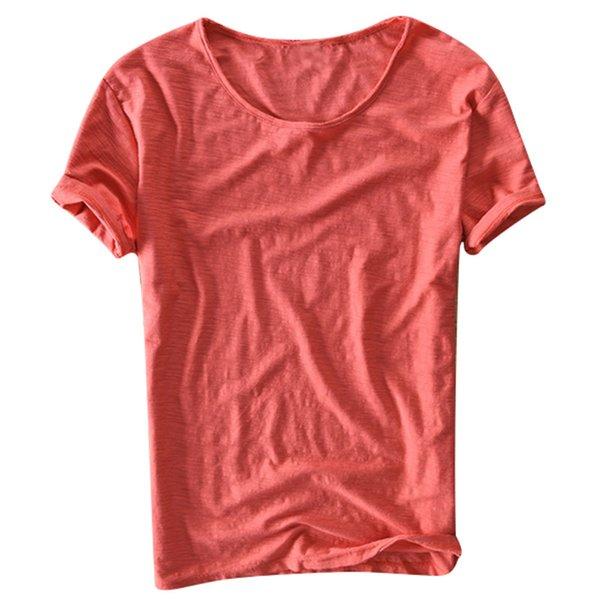 빨간 티셔츠