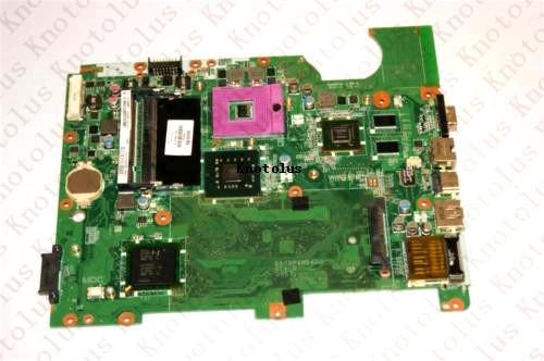513758-001 Pour carte mère d'ordinateur portable CQ61 G61 DDR3 DA00P6MB6D0 graphiques DDR2 PM45 Livraison gratuite 100% test ok