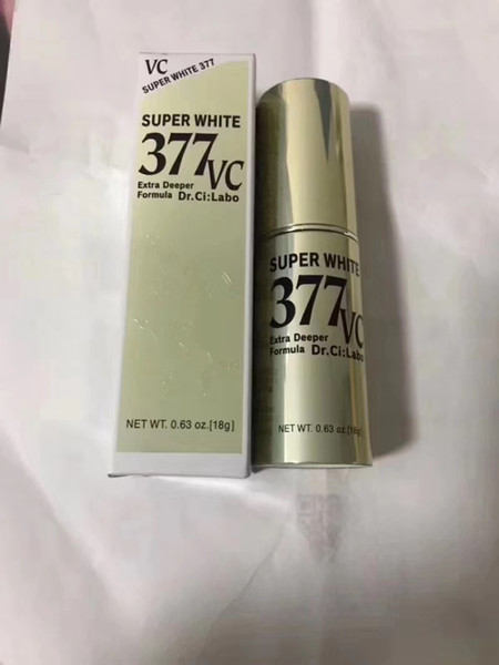 best selling Janpanese Top Super White 377 VC Extra Deeper Formula Essence Skin care Serums 18g