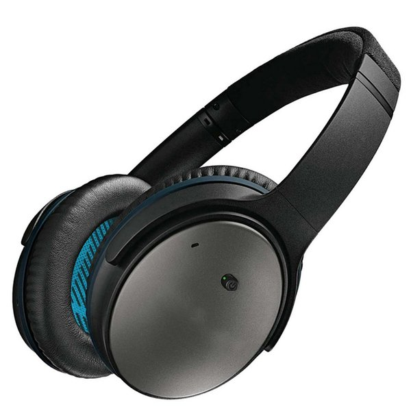 New Product Hot item Noise Cancelling Headphones Special Edition for Apple Devices Wired