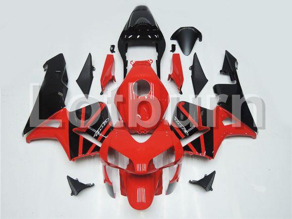 Moto Injection Molding Motorcycle Fairing Kit Fit For Honda CBR600RR CBR600 CBR 600 2003 2004 03 04 F5 Bodywork Fairings Custom Made A192