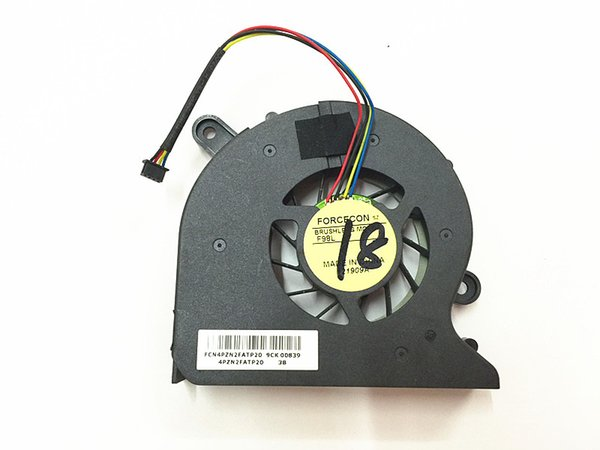 New and Original cooling fan for FCN4PZN2FATP20 9CK 00839 4PZN2FATP20 for free shipping