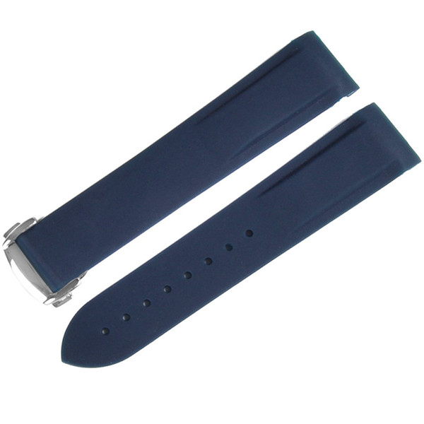 Bleu profond 22mm